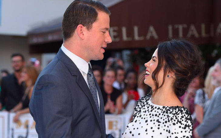 Channing Tatum is married to Jenna Dewan since 2009. Get to know more about his children and family