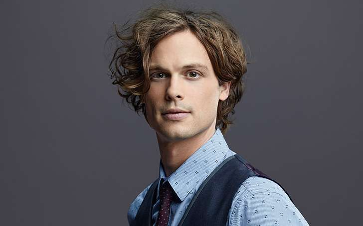 Matthew Gray Gubler dated Marisa Morris for two years. Find out more about their Relationship