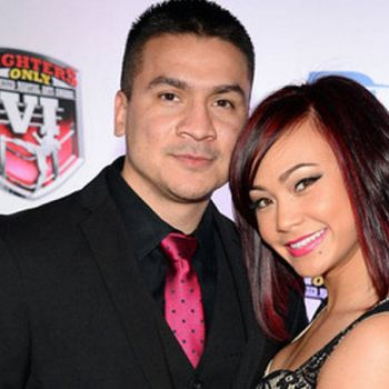 How is married life of Michelle Waterson and Joshua Gomez going?Also, know about her professional career