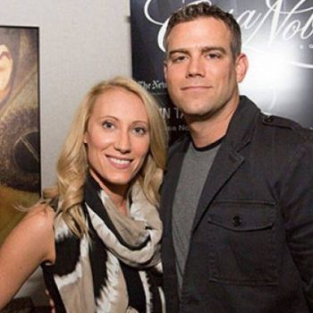 Marie Whitney's Husband Theo Epstein and Married Life. Find more about the two, here