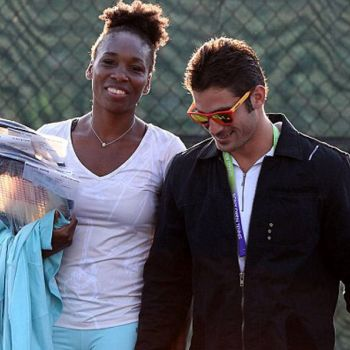 Is Venus Williams married to Elio Pis? Known about her relationships and dating history
