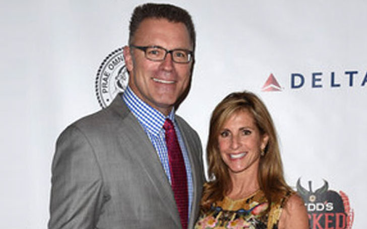 Diane Addonizio: Howie Long's wife, Know about their Married Life.