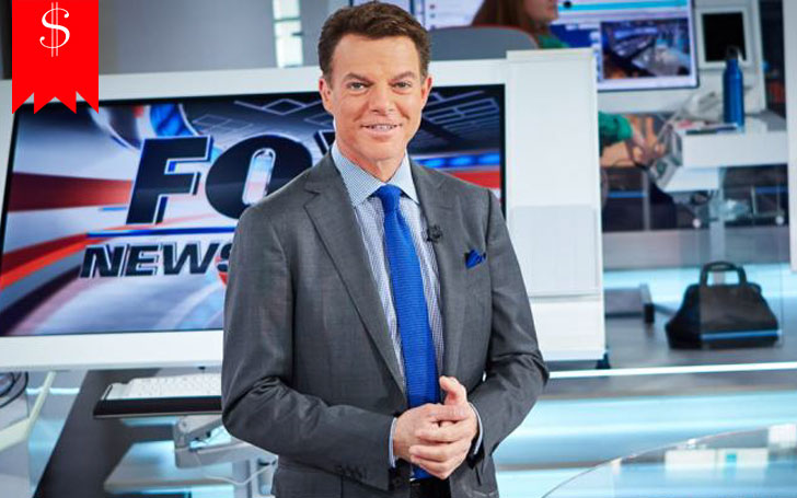 How much is Gay News Anchor Shepard Smith Net Worth? Find out his Annual Salary?