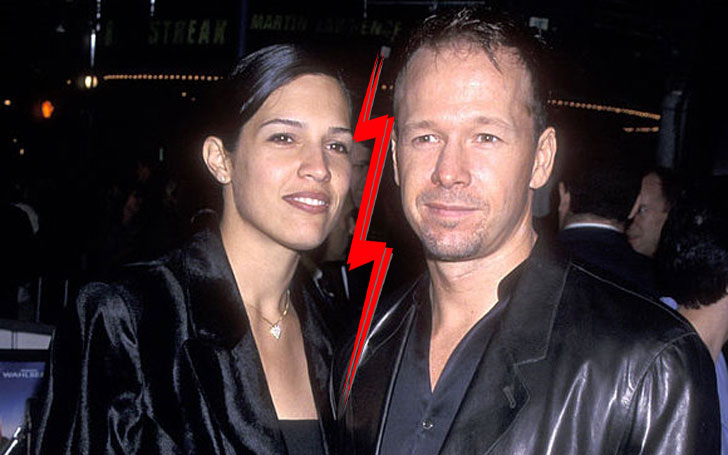 Where Is Kimberly Fey Right Now? Ex-Wife of Donnie Wahlberg, Divorced In 2010-What Is Her Current Relationship Status?
