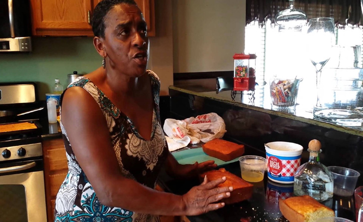 Auntie Fee, The YouTube Cooking Sensation Dies Of Heart Attack, Fans In Grief