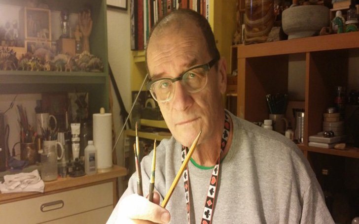 Bernie Wrightson Lost The Battle With Cancer, Passed At 68