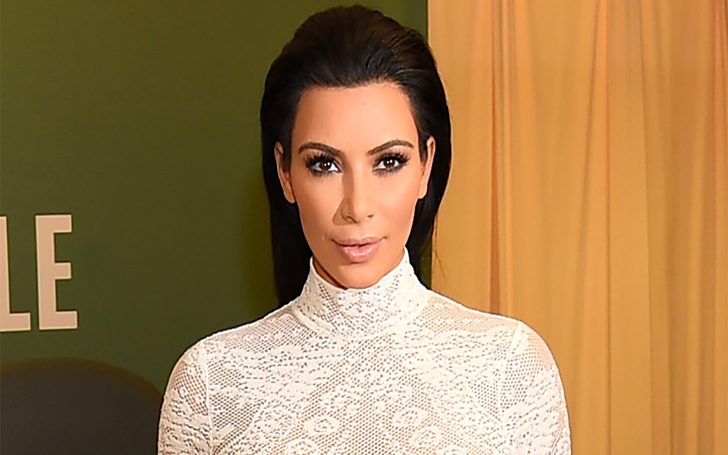 This Year�s Paris Fashion Week Turned Out To Be A Nightmare For Kim After She Was Robbed