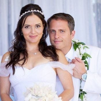 Danica McKellar divorced Mike Verta and married Scott Sveslosky, How is her current married life?