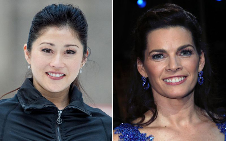 Yamaguchi's Misunderstood Good Luck Tweet To Team Mate Nancy Kerrigan