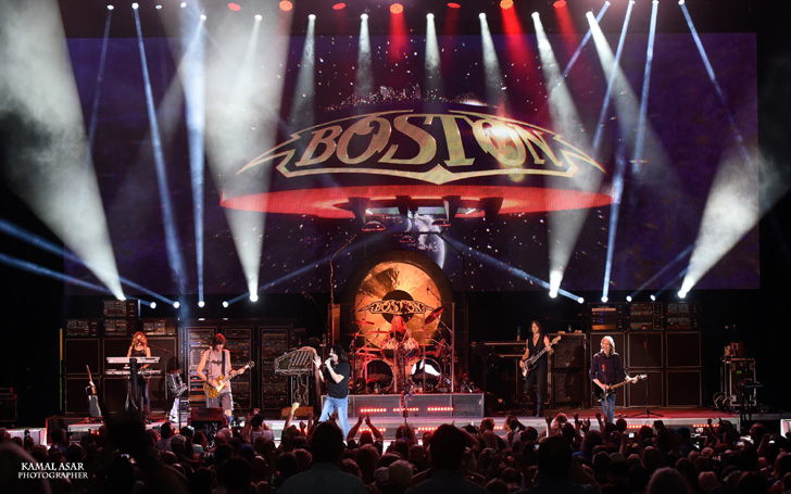 Boston Pays Homage To Sib Hashian After Death In A Cruise Liner