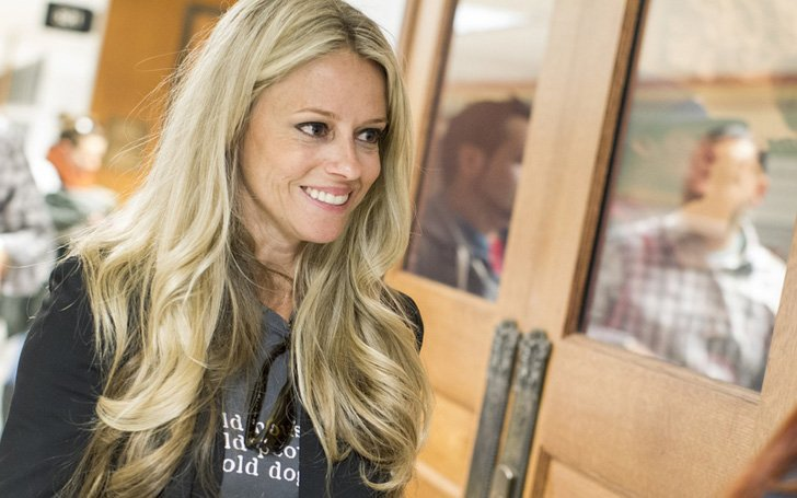 Guess how much is  the City of Minneapolis suing Rehab Addict�s star Nicole Curtis for? For Just $2!!