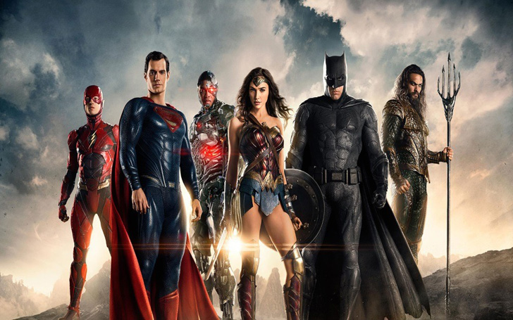 The Trailer Of Justice League Is Here And The Movie Looks Super Stunning