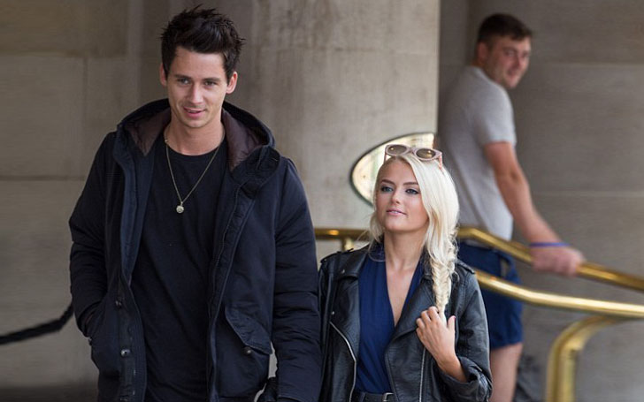 Coronation Street Star Lucy Fallon is dating Tom Leech, her ex Ryan Robert's friend. Details here