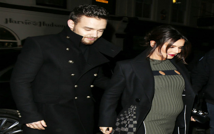 What is Liam Payne's baby's name? Cheryl gave birth to their baby boy on 22nd March