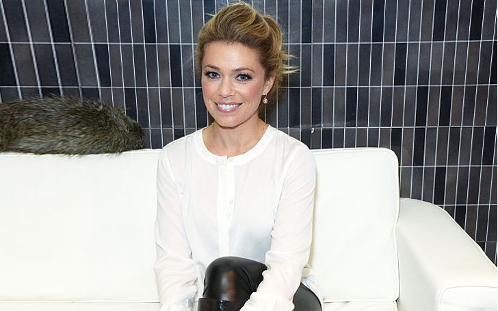 Who is Lauren Sivan dating in 2017? Find out her whole dating history