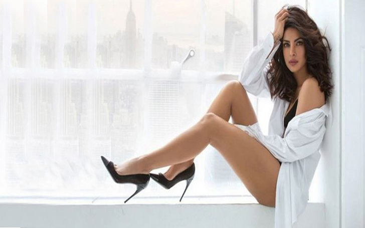 Priyanka Chopra Is The Second Most Beautiful Lady In The World: BUZZ NET