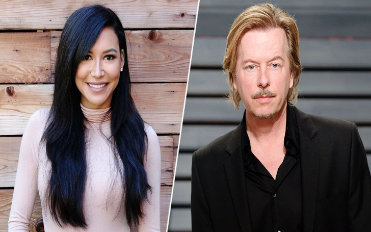 Know Why Naya Rivera Is In The Spotlight Again After Her Divorce With Ryan Dorsey