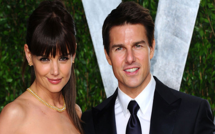 Why did Tom Cruise and Katie Holmes' marriage end? The couple divorced in 2012