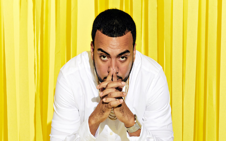 French Montana Faces Outrage Over His Vulgar Words On Black Women On Twitter