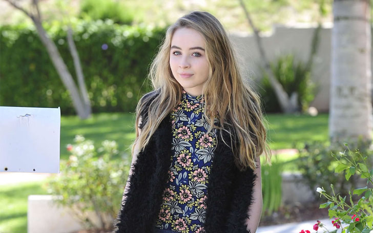 Did Girl Meets World star Sabrina Carpenter leave Bradley Steven for Corey Fogelmanis?