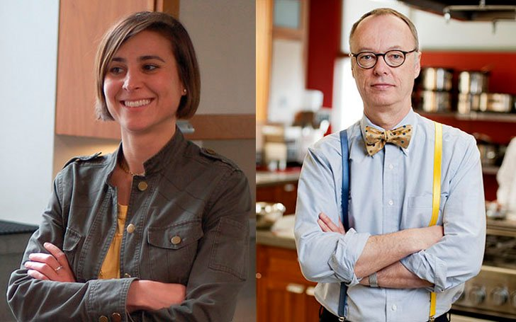 Christopher Kimball Married his assistant Melissa Lee Baldino right after divorcing his first wife, find out more