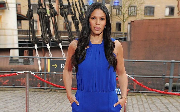 Greenleaf star Merle Dandridge is secretly married. Who is she married to?