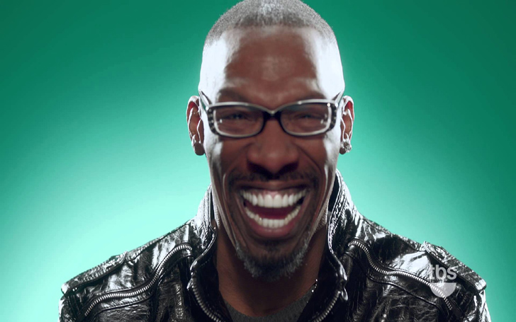 Comedian Charlie Murphy's Last Tweet Before He Died Of Leukemia