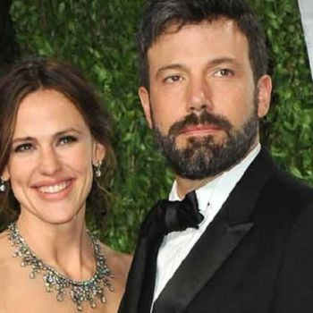 Ben Affleck and Jennifer Garner under Legal separation process