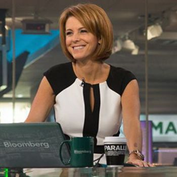 MSNBC News Anchor Stephanie Ruhle's Net worth: Know about her Career and Awards
