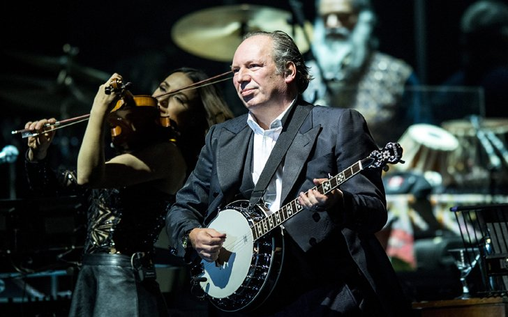 Hans Zimmer Rocked The Coachella This Year With His Musical Treat