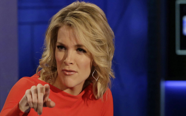 Political Commentator And Fox Employee Megyn Kelly Leaves Because Of O'Reilly