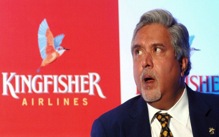 The Secret Transactions Of Vijay Mallya Of Kingfisher Airlines Are Being Traced