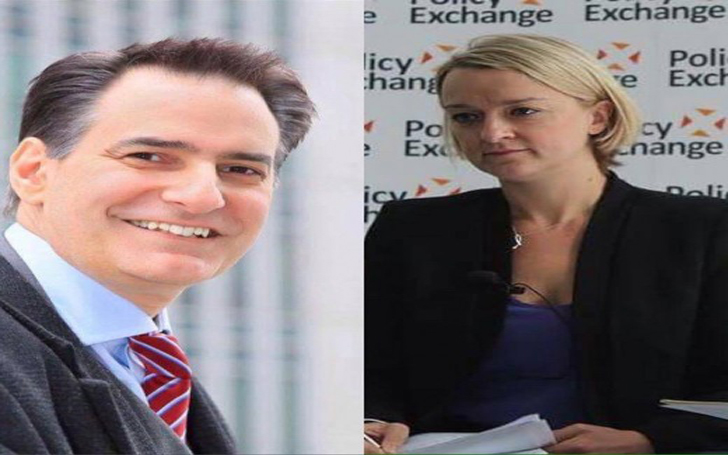 Laura Kuenssberg faces a trolling poll by Peter Stefanovic On Her Film Of Jeremy Corbyn
