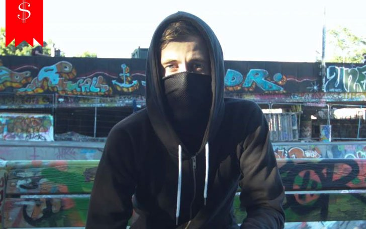 """Faded"" Hit Maker Alan Walker Millionaire At Just 19. Know about his Net Worth, house and car"