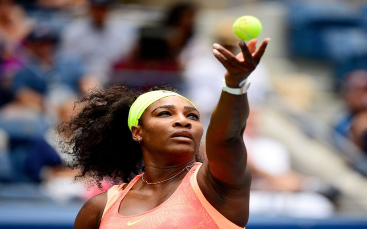The World Tennis Queen Serena Williams Is 20 Weeks Pregnant. News Confirmed By Serena
