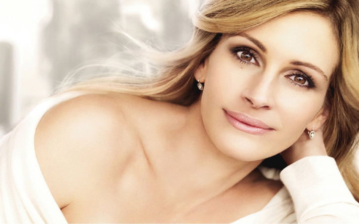 Julia Roberts Wins Most Beautiful Woman Title For 5th Time: People's Magazine