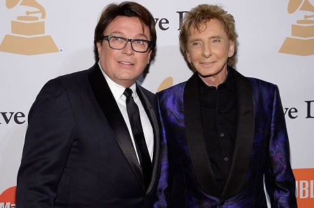 Barry Manilow's Life after Coming out of Closet, admits being Gay, Performs in a concert in New York