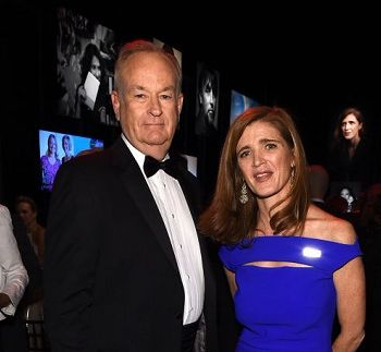 Maureen McPhilmy accused of 'False representation' in the divorce document by Bill O'Reilly