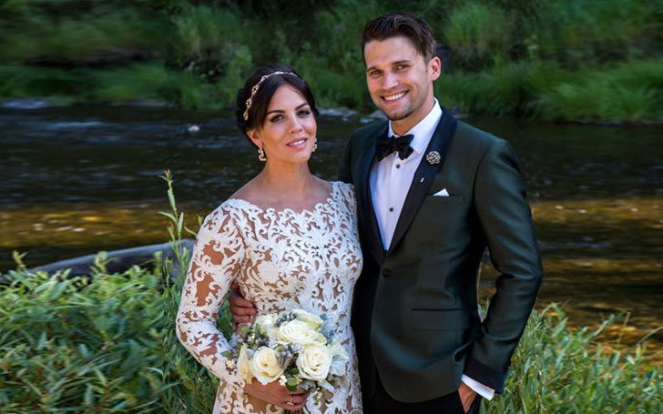Tom Schwartz Reveals Divorce after fight with Katie Maloney, Know about their affairs and married