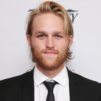 Actor Wyatt Russell is Married To Sanne Hamers. Also Know About His Family And Married Life