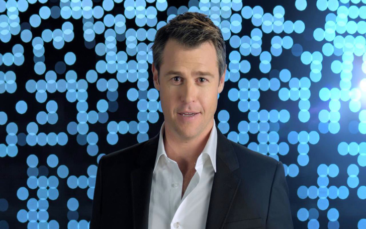 Rodger Corser of 'Doctor Doctor' gives an exclusive interview on Logie 2017