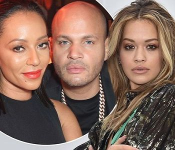 Stephen Belafonte wants money from Mel B for 'Cash Advance'. Lawsuit filed against Mel B.