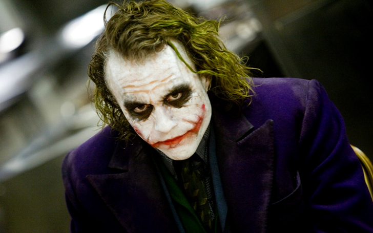 Heath Ledger Was Never That Serious. He Was A Fun Guy: Kate