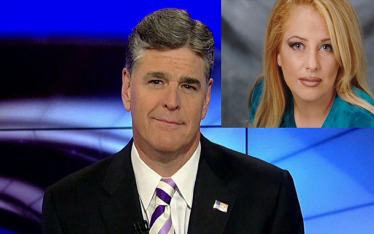 Right Wing Blogger Debbies Schlussel Accuses Sean Hannity For Sexually Harassing