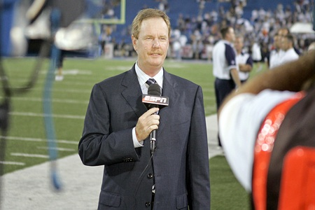 ESPN Layoffs: NFL reporter Ed Werder Lost his Job, still expecting 100 more