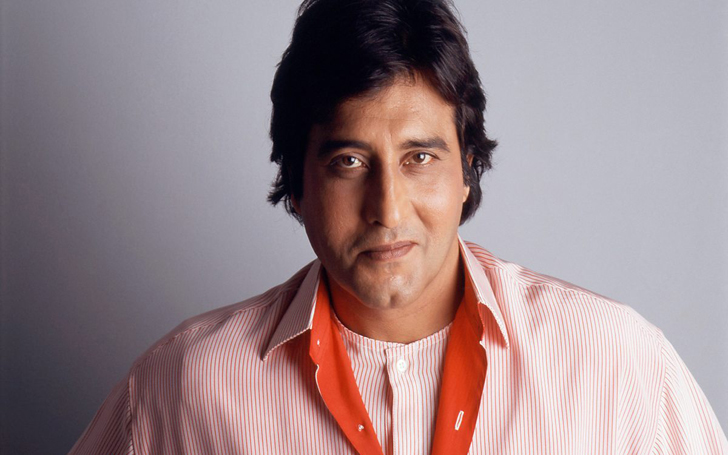 Bollywood�s Most Handsome Actor Of His Times, Vinod Khanna dies at 70