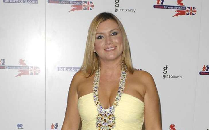 Heart Beat Actress Tricia Penrose Living Happily with her Husband and Children