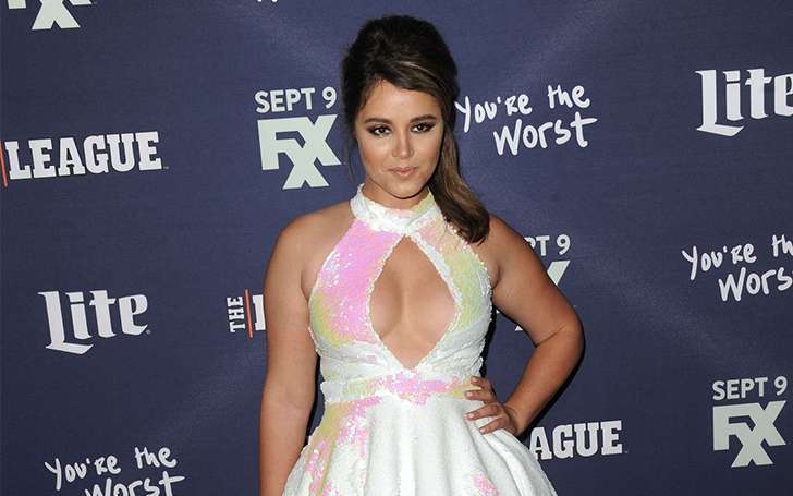 Kether Donohue Single or Married? Is She dating Currently? Know about her Affairs