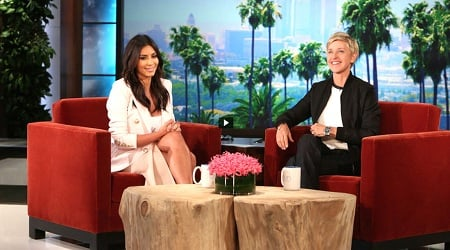 Kim Kardashian reviews about Caitlyn Jenner's Memoir: Calls it 'Hurtful'