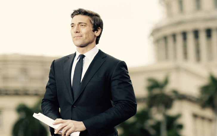 ABC's David Muir Reporting 20/20's HEROIN Earns CINE Golden Eagle Award